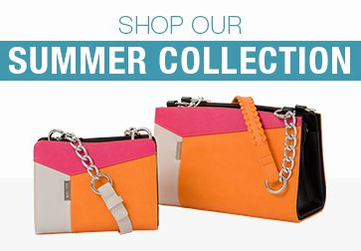 Miche Summer 2015 Collection available at MyStylePurses.com