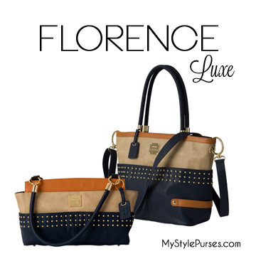 Miche Florence Luxe Collection available at MyStylePurses.com