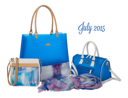 Miche July 2015 Collection available at MyStylePurses.com