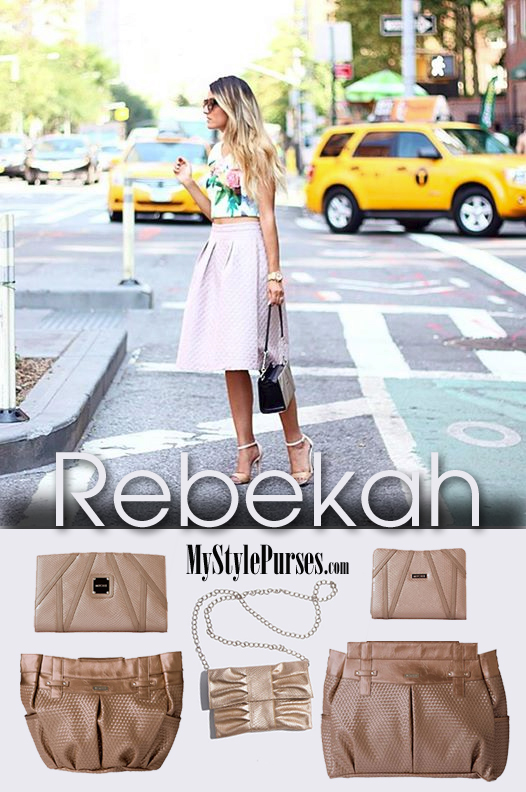 Miche Rebekah Handbags | Shop MyStylePurses.com