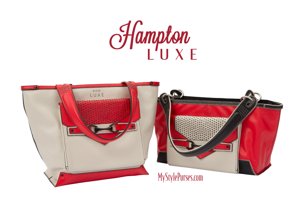 Miche Hampton Luxe Collection