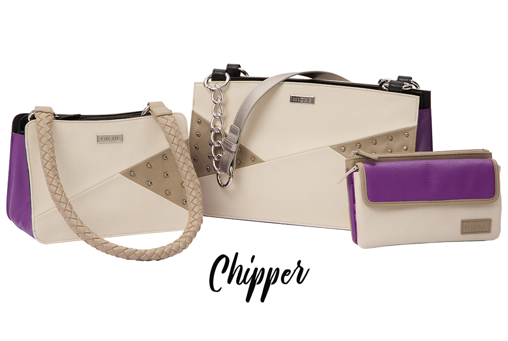 Miche Chipper Collection