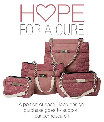 Miche October 2014 Hope Collection available at MyStylePurses.com