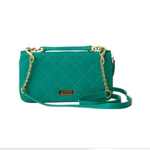 Miche Turquoise Convertible Wallet - Shop MyStylePurses.com