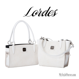 Miche Lordes Collection available at MyStylePurses.com