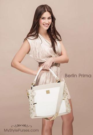 Miche Berlin Prima Luxe Shell from MyStylePurses.com