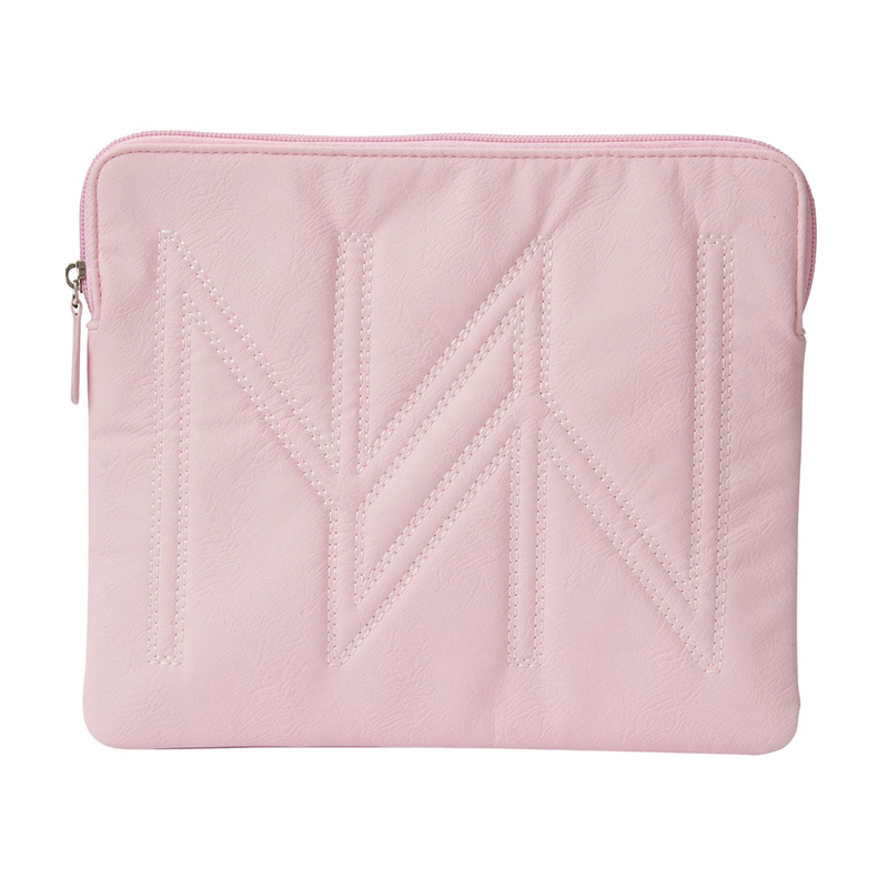 Miche Pink Tablet Sleeve available at MyStylePurses.com