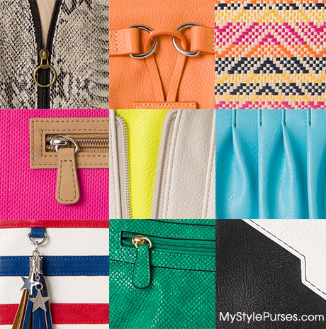 What Is Your Favorite Summer Handbag Color? | Shop MyStylePurses.com