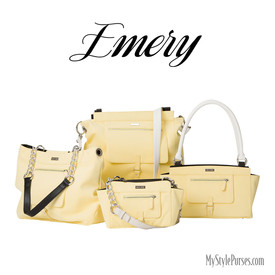 Miche Emery Collection available at MyStylePurses.com