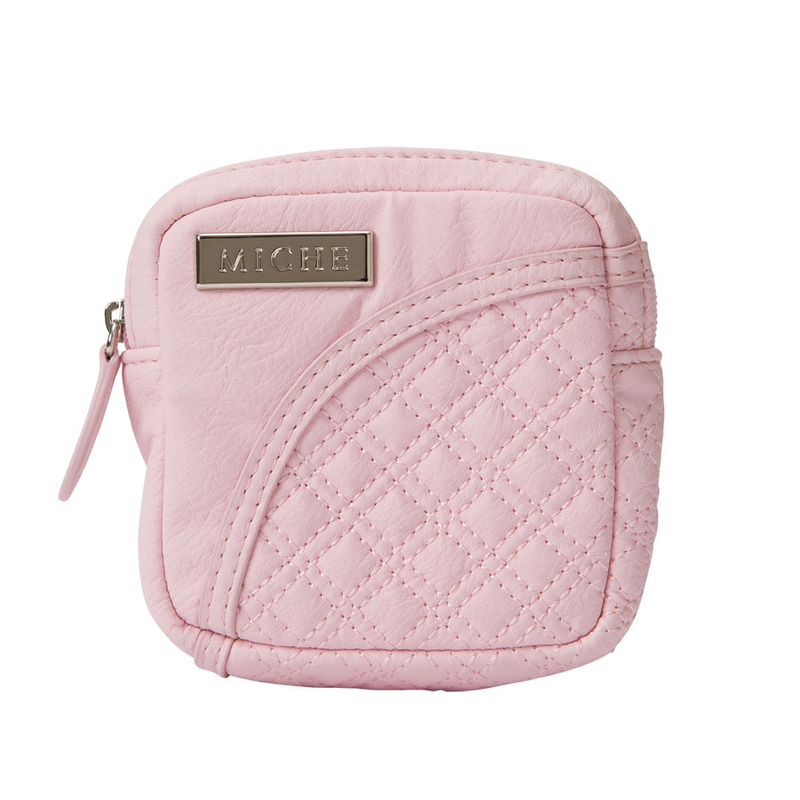 Miche Pink Coin Purse available at MyStylePurses.com