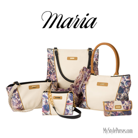 Miche Maria Collection available at MyStylePurses.com