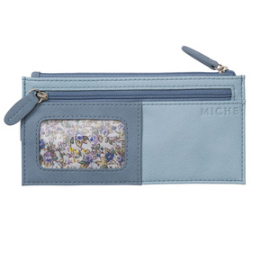 Miche Brecken Flat Wallet available at MyStylePurses.com