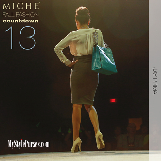 Miche Jay Prima Shell - September 2014 Collection | Shop MyStylePurses.com