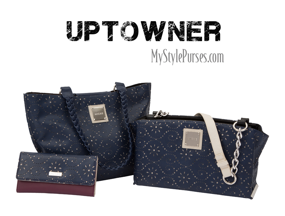 Miche Uptowner Collection