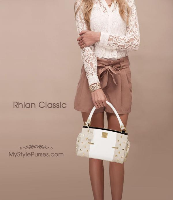 Miche Luxe Rhian Classic Shell from MyStylePurses.com