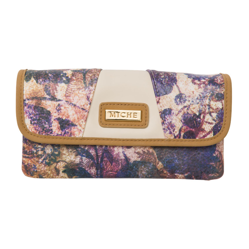 Miche Maria Soft Wallet - Matches our Maria Handbags - available at MyStylePurses.com