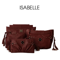 Miche Isabelle Shells